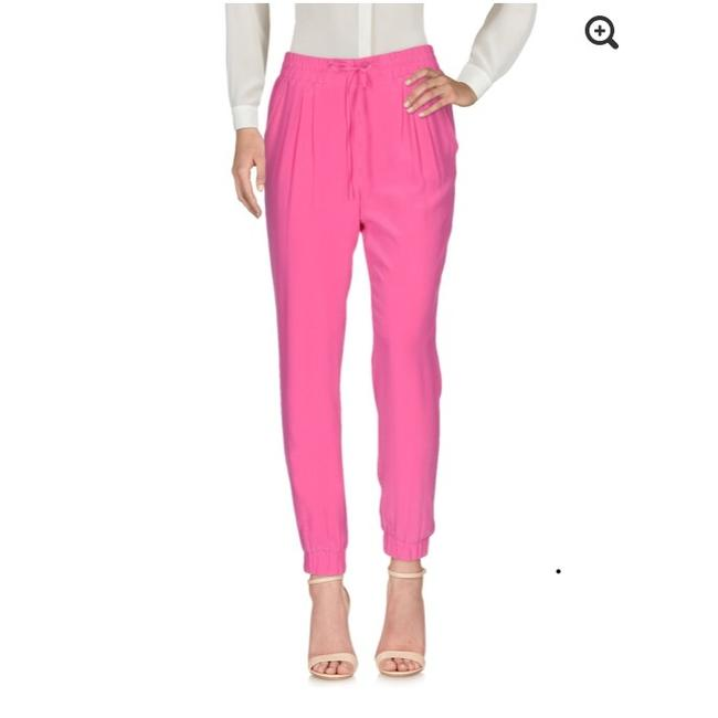 Preload https://item3.tradesy.com/images/band-of-outsiders-pink-joggers-relaxed-fit-pants-size-4-s-27-23887767-0-0.jpg?width=400&height=650