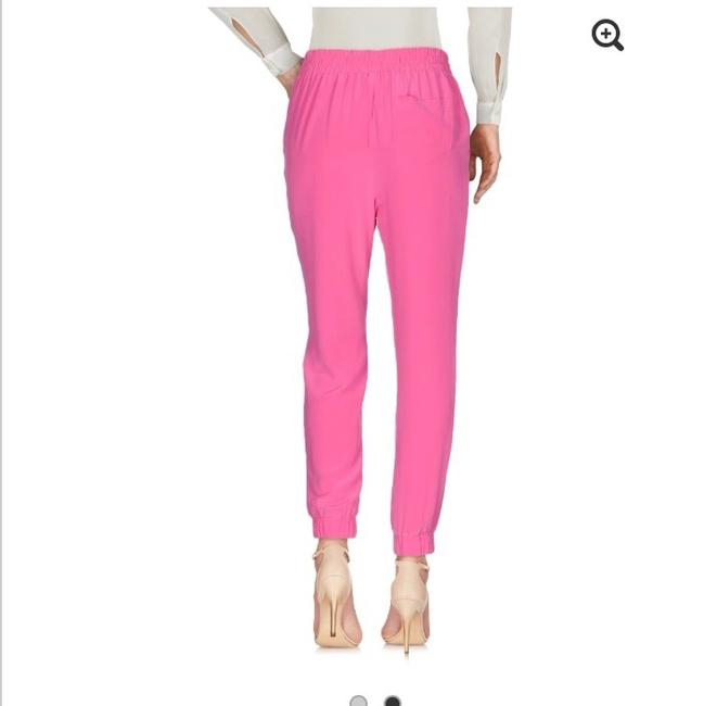Band of Outsiders Relaxed Pants pink