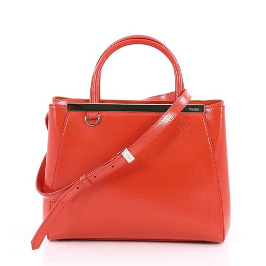 Preload https://item1.tradesy.com/images/fendi-2jours-handbag-petite-red-patent-leather-tote-23887770-0-0.jpg?width=440&height=440