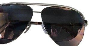 Louis Vuitton glass sunglasses