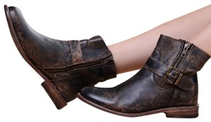 Bed|Stü RUSTIC Boots