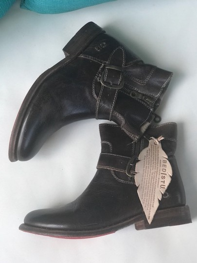 Bed Stü RUSTIC Boots