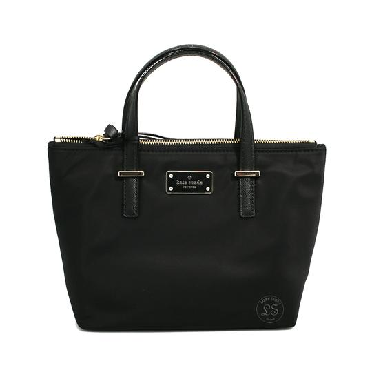 Preload https://img-static.tradesy.com/item/23887889/kate-spade-adalyn-wilson-road-mini-black-nylon-tote-0-0-540-540.jpg