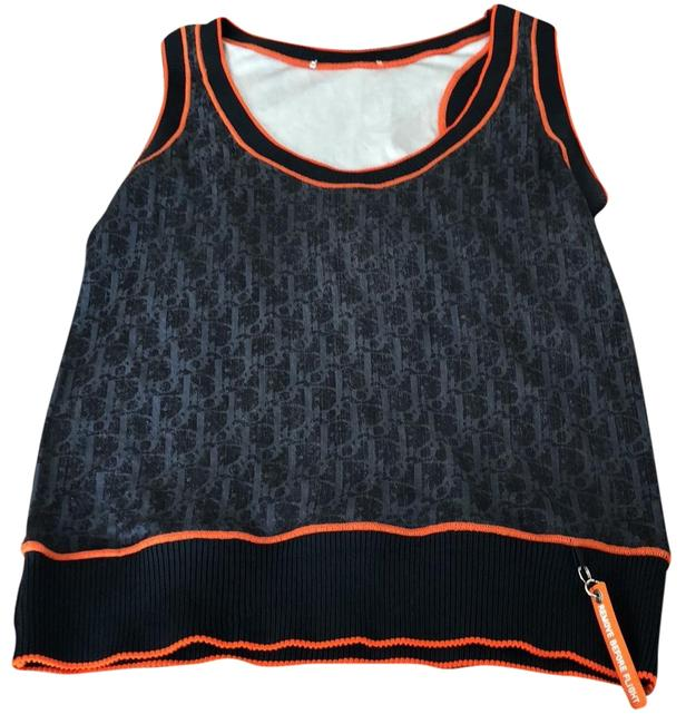 Preload https://item2.tradesy.com/images/dior-logo-tank-topcami-size-4-s-23887906-0-4.jpg?width=400&height=650