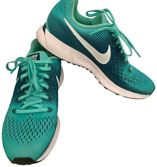 Preload https://img-static.tradesy.com/item/23887913/nike-turquoise-air-zoom-pegasus-34-sneakers-size-us-85-regular-m-b-0-1-540-540.jpg