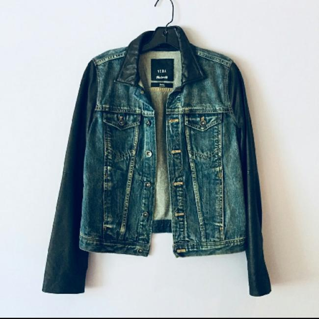 Preload https://item1.tradesy.com/images/madewell-veda-leather-jacket-size-2-xs-23887955-0-1.jpg?width=400&height=650
