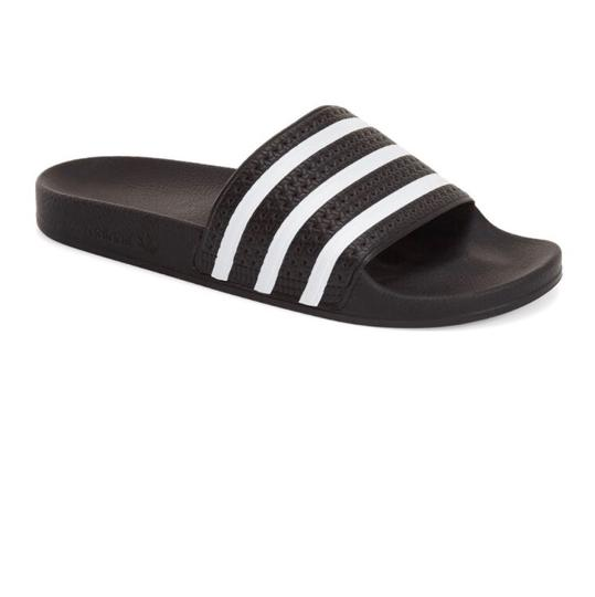 Preload https://img-static.tradesy.com/item/23887980/adidas-black-adilette-sandals-size-us-6-regular-m-b-0-0-540-540.jpg