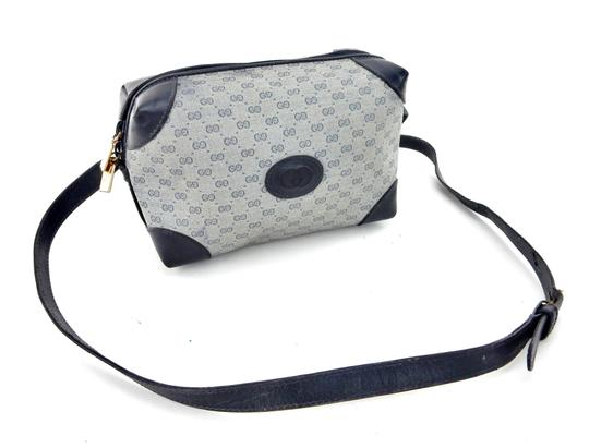 Preload https://item1.tradesy.com/images/gucci-vintage-blue-supreme-micro-gg-monogram-canvas-leather-cross-body-bag-23887990-0-0.jpg?width=440&height=440
