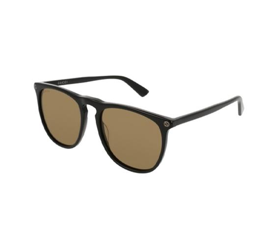 Preload https://img-static.tradesy.com/item/23887999/gucci-black-brown-gg0120s-001-sunglasses-0-2-540-540.jpg