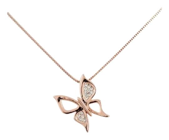 Preload https://img-static.tradesy.com/item/23888018/rose-gold-maganificent-quality-plating-18k-necklace-0-1-540-540.jpg