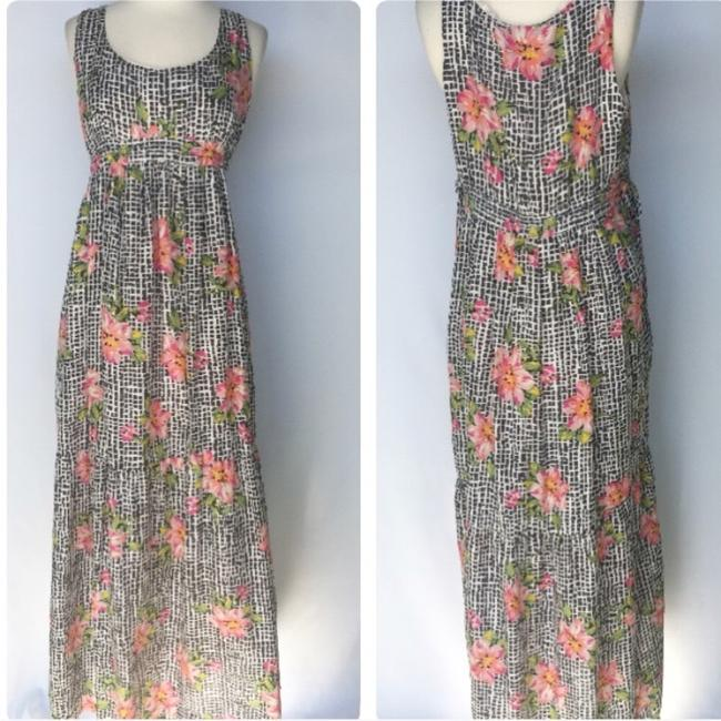 Pink Maxi Dress by Johnny Was