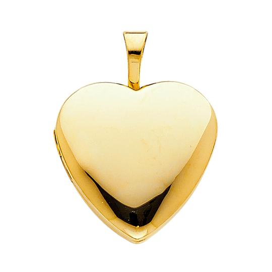 Preload https://img-static.tradesy.com/item/23888098/yellow-gold-14k-heart-locket-pendant-charm-0-0-540-540.jpg