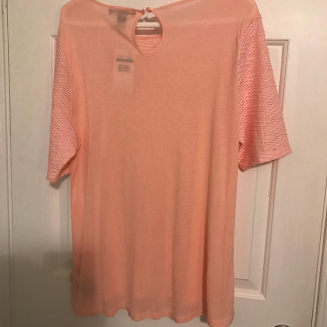 Nine West T Shirt Blush