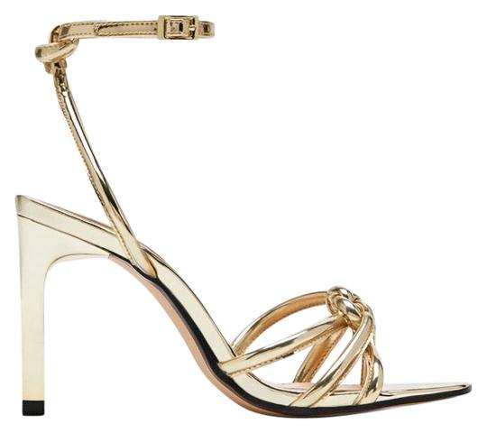 Preload https://item2.tradesy.com/images/zara-gold-high-with-braided-straps-sandals-size-us-8-regular-m-b-23888201-0-1.jpg?width=440&height=440