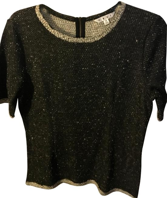 Preload https://img-static.tradesy.com/item/23888223/cabi-terry-boucle-coco-shell-sweaterpullover-size-8-m-0-1-650-650.jpg