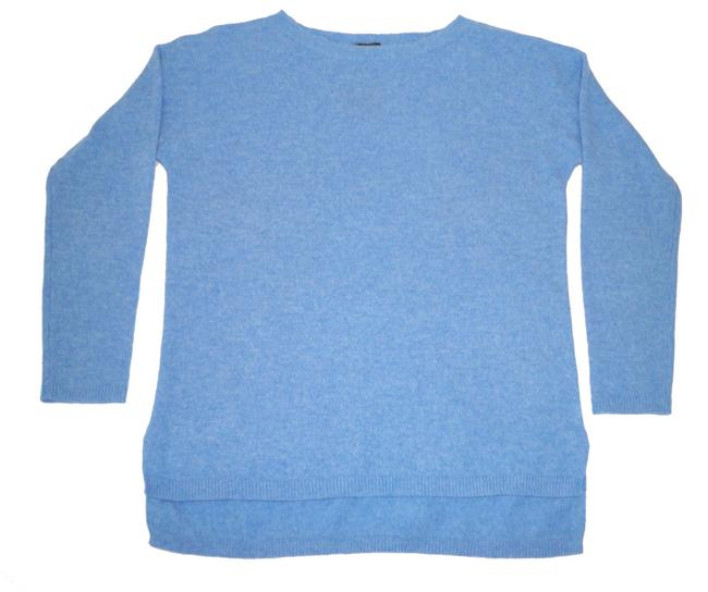 Preload https://item4.tradesy.com/images/talbots-blue-cashmere-sweaterpullover-size-petite-8-m-23888238-0-0.jpg?width=400&height=650