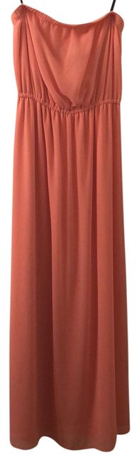 Preload https://item4.tradesy.com/images/forever-21-pink-maxi-long-cocktail-dress-size-4-s-23888258-0-1.jpg?width=400&height=650