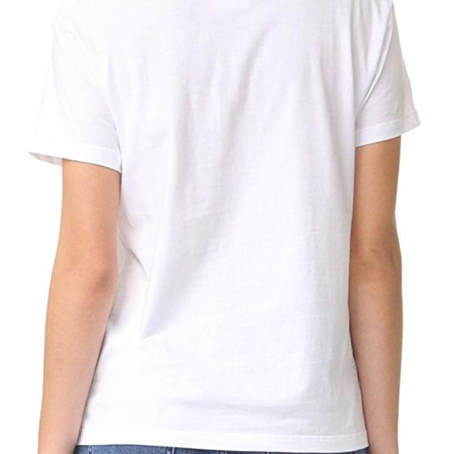 Paul & Joe Sister T Shirt white