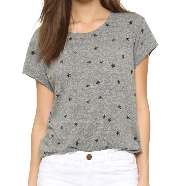 Current/Elliott T Shirt gray