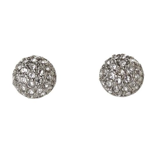 Preload https://img-static.tradesy.com/item/23888396/givenchy-silver-tone-embellished-stud-earrings-ring-0-0-540-540.jpg