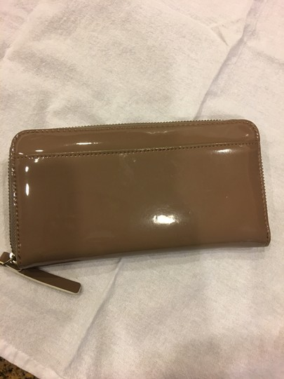 Kate Spade Classic Kate Spade Patent Leather full size Wallet