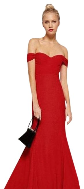 Preload https://img-static.tradesy.com/item/23888449/reformation-red-long-casual-maxi-dress-size-2-xs-0-1-650-650.jpg