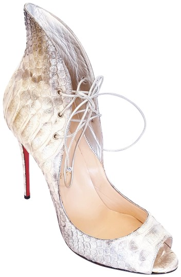 Preload https://item2.tradesy.com/images/christian-louboutin-silver-gray-new-megavamp-100-python-brontekid-lam-40-pumps-size-us-10-regular-m--23888486-0-1.jpg?width=440&height=440