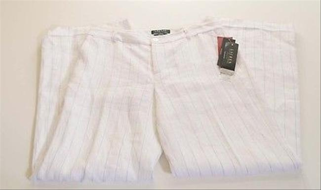 Preload https://item1.tradesy.com/images/ralph-lauren-womens-white-blue-stripe-linen-lined-wide-leg-andover-pants-10p-2388865-0-0.jpg?width=400&height=650