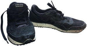 Saucony Trainers Tennis And White Black Athletic