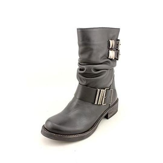 Other Matisse Footwear Arion Womens Leather Fashion Black Boots
