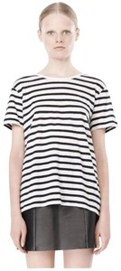 T by Alexander Wang T Shirt Ink&White