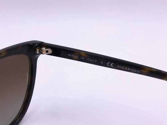 Chanel AMAZING Cat Eye with Dangling Pearls 5341H C.714/S9 POLARIZED Image 7