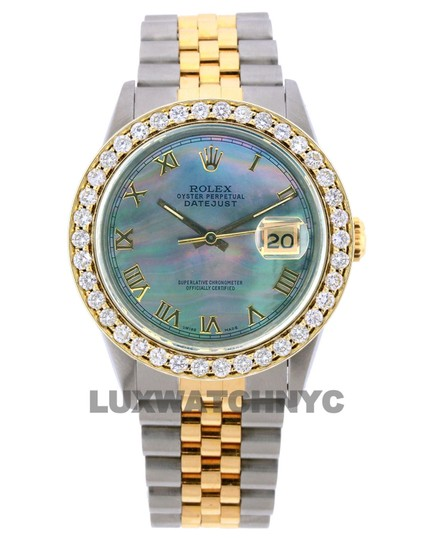 Preload https://img-static.tradesy.com/item/23891779/rolex-free-shipping-28ct-36mm-datejust-ss-with-box-and-appraisal-watch-0-0-540-540.jpg