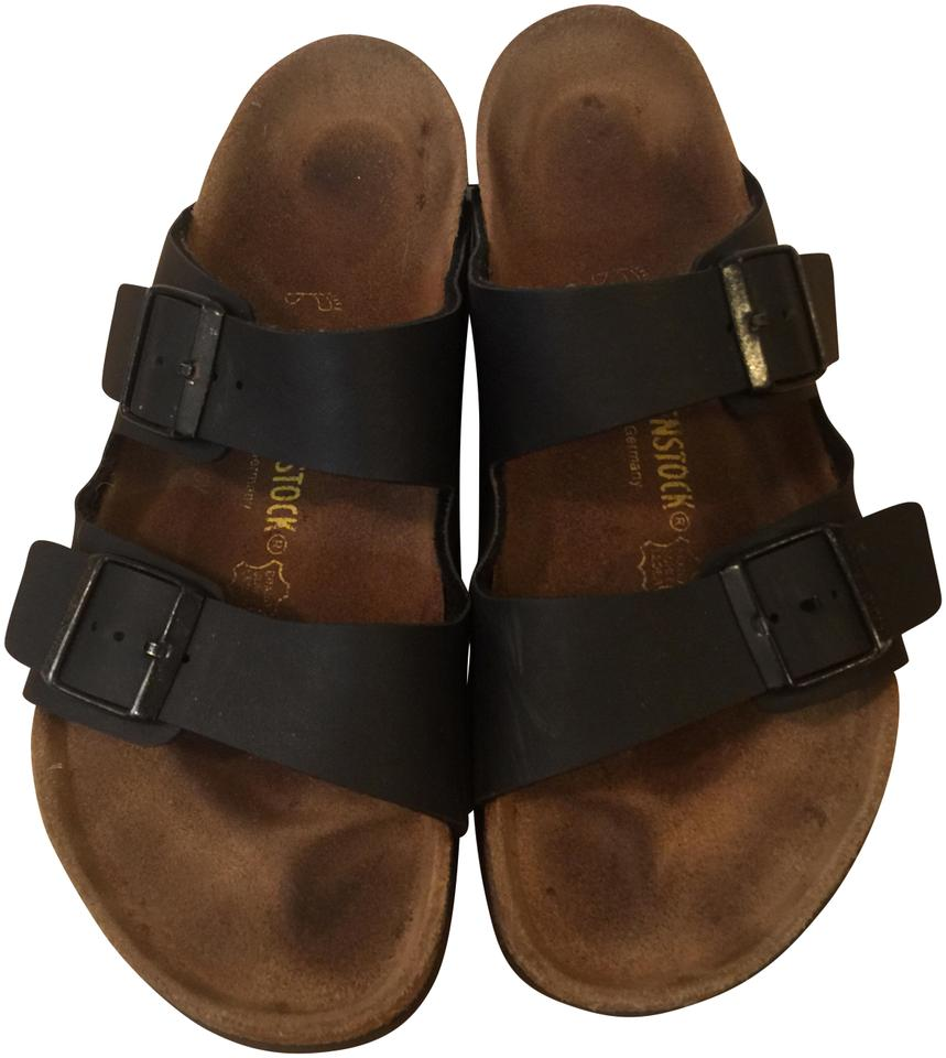 b1932d63dad2 Birkenstock Arizona Unisex Sandals Size EU 42 (Approx. US 12 ...