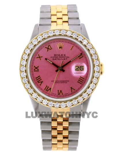 Preload https://img-static.tradesy.com/item/23891954/rolex-free-shipping-28ct-36mm-datejust-ss-with-box-and-appraisal-watch-0-0-540-540.jpg