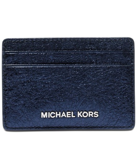 MICHAEL Michael Kors Michael Kors Money Pieces Card Holder Image 0