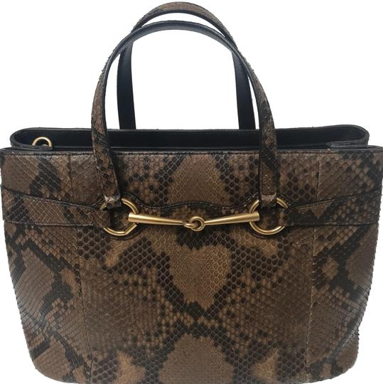 Preload https://img-static.tradesy.com/item/23892552/gucci-brushed-alligator-style-handbag-exclusive-for-paris-25years-ago-best-condition-ever-vintage-lo-0-1-540-540.jpg
