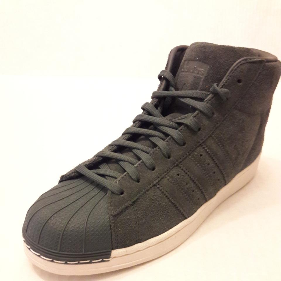 Sneakers Khaki Model Id Style Pro Green Men Bz0214 adidas pSqnOf8q