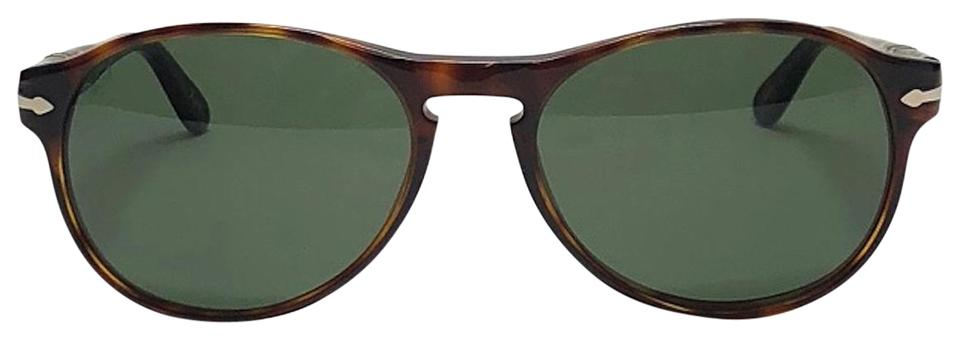 0804b5b64d1 Persol PO 2931 24 31 Unisex Rounded Style -Free 3 Day Shipping - VINTAGE ...