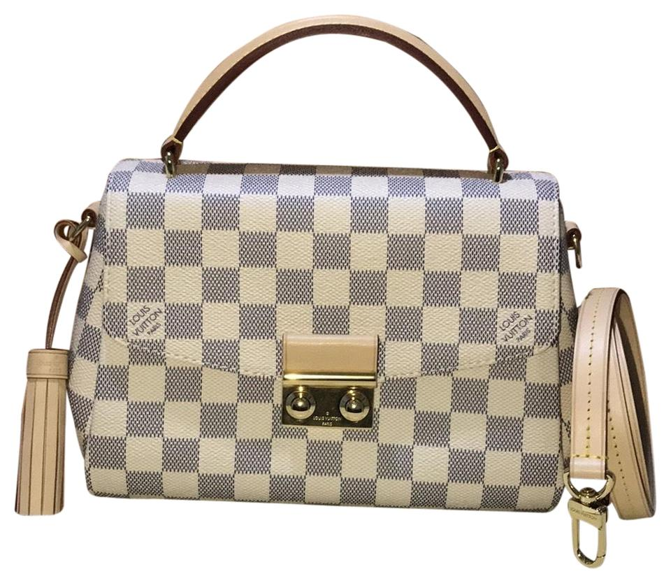 e696e7d65c02 Louis Vuitton Croisette Metis Favorite Neverfull Speedy Cross Body Bag  Image 0 ...