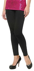 Dknyc Black Stretch Blacks Leggings
