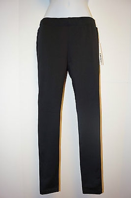 Other Dknyc Stretch Womens Blacks Leggings Image 1