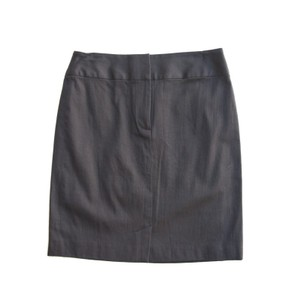 Barry Bricken Skirt Black