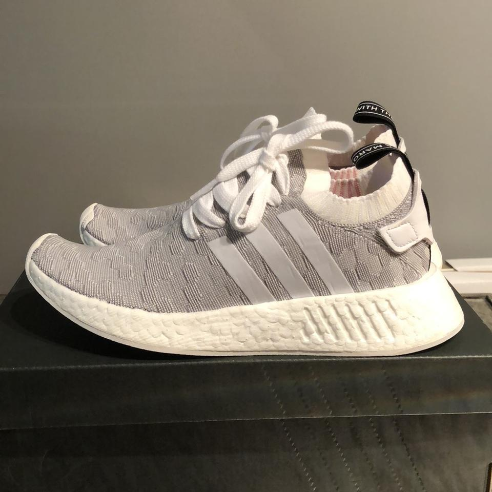 Pk adidas Grey W Bmd r2 Sneakers wxBOFPq