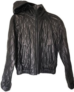 beffd876e Women's Gap Leather Jackets - Up to 90% off at Tradesy