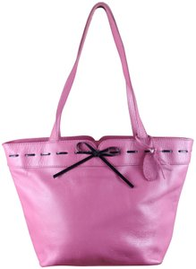 Rolfs Tote in pink