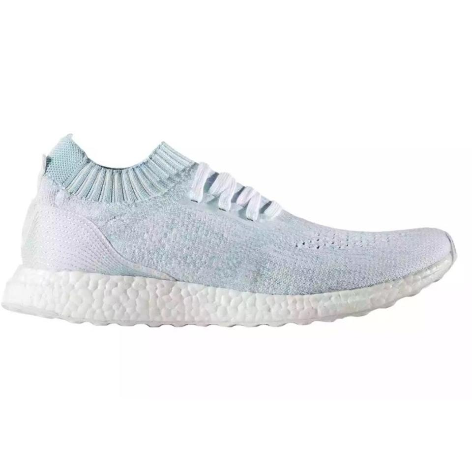 Boost Parley Ultra Bleaching Box adidas Uncaged Sneakers Blue In Coral waUq7E