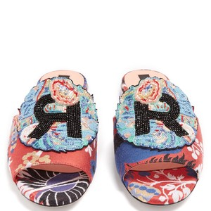 Rochas Multi Sandals