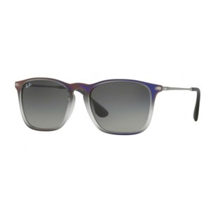 Ray-Ban Ray Ban Chris RB4187 Highstreet Non Polarized RB4187 622311 54mm