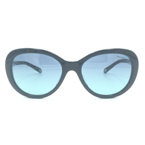 Tiffany & Co. Butterfly Blue Gradient TF 4113-F 8001/9S Sunglasses